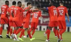 الدوري القطري :الدحيل يقترب من اللقب والريان يواصل مطاردته