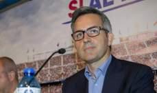 المرشح المحتمل لرئاسة برشلونة: الركض خلف نيمار كان أمراً أحمق