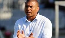مدرب ناميبيا: قدمنا مباراة نموذجية واثبتنا اننا منتخب قوي