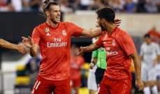 موجز الصباح: ريال مدريد يهزم روما، كيبا سيصبح الحارس الأغلى والفوز الأول للأهلي في مصر