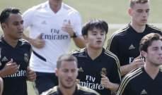 شقيق كوبو ينضم الى اكاديمية ريال مدريد