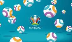كل ما تريد معرفته عن يورو 2020
