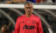 مورينيو يدفع ادارة مانشستر يونايتد الى انجاز صفقة ماغواير
