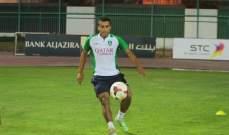 رسميا : محمد عبدالشافي فتحاوي حتى نهاية الموسم