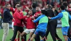 الاتحاد المصري يخفف عقوبة كل من عاشور وكهربا