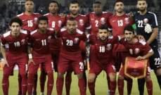 قطر تواجه أذربيجان وديا استعدادا لمواجهتي ايران وأوزباكستان