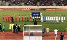 خاص - ماذا قال مدربا لبنان وتركمنستان بعد المباراة؟