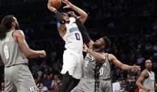 NBA: ليكرز يهزم ماجيك وخسارة هوكس امام بولز
