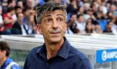 ريال سوسييداد يمدد عقد مدربه