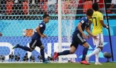 تسع ركلات جزاء في كأس العالم 2018 حتّى الآن