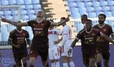 الدوري السعودي: فوز صعب للفيصلي على أبها