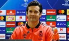 سولاري : راموس رمز للرياضة الاسبانية ومن واجبنا الدفاع عنه