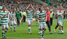 سلتيك يسقط الغريم رينجيرز ويصل الى نهائي كأس اسكتلندا