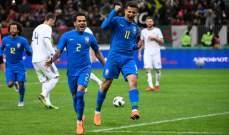 ودياً : البرازيل تُكَشِر عن انيابها امام روسيا بثلاثية نظيفة