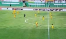 تصفيات افريقيا: ساحل العاج يسقط راوندا في مباراة اللون الواحد!