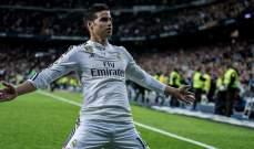 مصائب قوم عند قوم فوائد: ريال مدريد يقرر الابقاء على جايمس رودريغيز