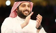 تركي آل الشيخ: في هذه الحالة سأشتري ناديا سعوديا