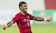 باولينيو يقترب من الانتقال الى الدوري السعودي