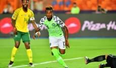 أمم إفريقيا 2019: شوكويزي يقدم لمحات عن مستقبل نيجيريا