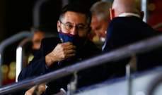 ازمة الرواتب تتفاقم في برشلونة