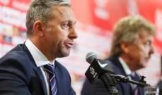 مدرب بولندا: ارتكبنا الكثير من الأخطاء البسيطة