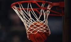 تأجيل بطولة الخليج لكرة السلة