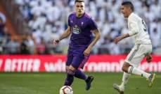 برشلونة ينفي اهتمامه بضم مهاجم سيلتا فيغو