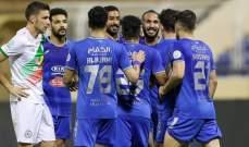 الفتح يحفز لاعبيه ماليا للفوز في آخر مباراتين وضمان البقاء