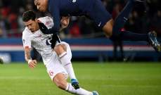 الغزل المتبادل بين ريال مدريد ومبابي يزعج باريس سان جيرمان