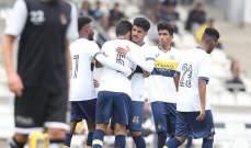 وديا: النصر السعودي يفوز على كالديس البرتغالي