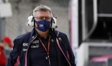 زافناور: كان على باقي فرق الفورمولا 1 ان تنسخ ايضًا سيارة مرسيدس