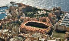 موناكو واتلتيكو مدريد يتواجهان بالقوة الضاربة