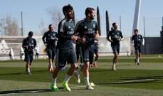 اليوفي يواصل اهتمامه بثنائي ريال مدريد