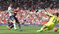 ووكر : أهدينا مانشستر يونايتد الانتصار