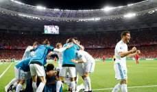 هدافو نادي ريال مدريد في مونديال الاندية