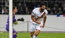 عودة مرتقبة للاعبي روما امام سبال