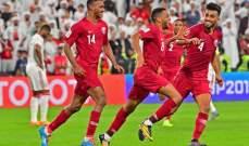 مصعب خضر: لقب خليجي لن يخرج من قطر