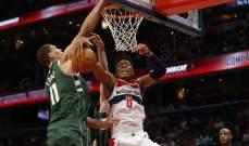 NBA: ميلووكي ونيو اورليانز بدون اي هزيمة في مباريات ما قبل الموسم