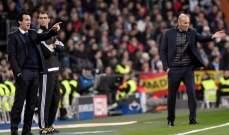 خاص: الخطأ الذي  منح  ريال مدريد الفوز على باريس سان جيرمان