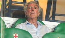 رئيس جنوى يهدّد بالانسحاب في حال عدم السماح للجماهير بالدخول للملاعب
