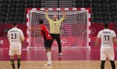 طوكيو 2020 - كرة يد للرجال: فرنسا إلى النهائي على حساب مصر