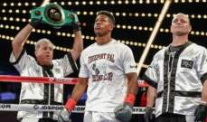 منظمة الملاكمة العالمية تعرب عن تعاطفها مع عائلة باتريك داي