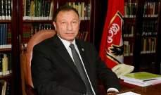 الأهلي يشكر آل الشيخ على موقفه الداعم لـرئيسه