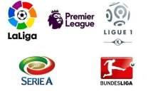 خاص: ابرز مباريات  الدوريات الأوروبية الكبرى  خلال عطلة نهاية الأسبوع
