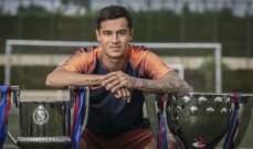 كوتينيو يتحدث عن الصفقة المنتظرة لريال مدريد في الصيف القادم
