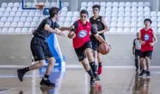 دوري جونيور NBA-LAU في كرة السلة