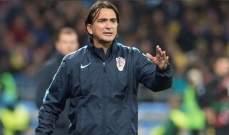 مدرب كرواتيا واثق من قدرة الهلال على تحقيق لقب مونديال الأندية