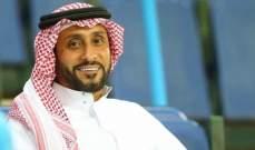 الجابر يطالب بدعم ممثل السعودية الوحيد في ابطال آسيا