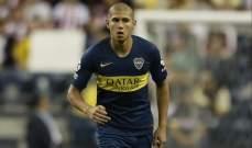 برشلونة يحسم صفقة مدافع بوكا جونيورز