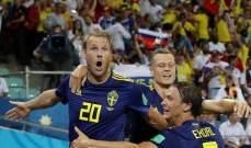 اعتزال نجم المنتخب السويدي تويفونين
